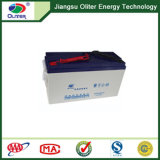 12V120ah AGM Rechargeable Solar Gel Battery per Solar Street Lighting