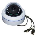 1.3MP Red interior de la cámara domo IP 360 Fisheye panorámica