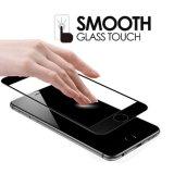 Bildschirm-Schoner des ausgeglichenen Glas-3D für iPhone 7