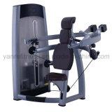 中国オリンピックチームサプライヤー着席ショルダープレスジム設備/ 15の特許を持つフィットネス機器