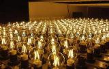 Luz de bulbo del filamento de St64 LED