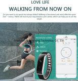 Tw07スマートな腕時計のブレスレット ---生命よいメモ