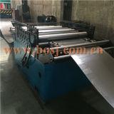Rolo logístico da cremalheira da pálete da exposição do armazenamento do metal do armazém que dá forma à máquina Tailândia da produção