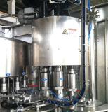 Máquina de rellenar automática para el agua potable