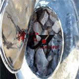 Carburo di calcio con il timpano nero del ferro, carburo di calcio da vendere