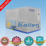 Koller High Efficiency Cube Ice Machine 5tons pro Tag