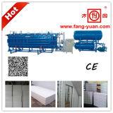 De Fangyuan máquina automática del bloque de la máquina EPS de la máquina de moldear EPS del bloque por completo