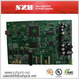 Электронное изготовление Shenzhen PCBA
