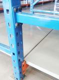 Sistema personalizado do racking do mezanino