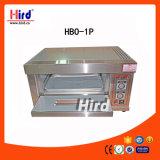 Cer-Bäckerei-Gerät BBQ-Lebesmittelanschaffung-Geräten-Nahrungsmittelmaschinen-Küche-Geräten-Hotel-Geräten-Backen-Maschine des Gas-Ofen-(HBO-1P)
