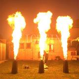 DMX Feuer-Maschinen-Stadiums-Geräten-Farben-Feuer-Maschine