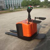 2.5/2.0 톤 손 깔판 트럭 수동 포크리프트 수동 깔판 쌓아올리는 기계 (CBD25)