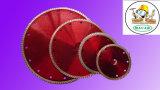 L'alta qualità Dimond la lama per sega per calcestruzzo di rinforzo