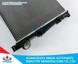 벤츠 W220/S280/S320/S430/S550 97-99를 위한 알루미늄 자동 방열기에
