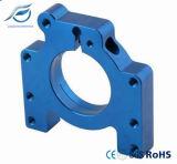 Parti di giro/di CNC dell'alluminio dei pezzi meccanici, dell'automobile e del motociclo