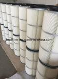 BHA de Fabrikant van de Patroon van de Filter van de Lucht