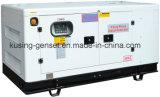 30kw/37.5kVA generator met Motor Yangdong/de Diesel die van de Generator van de Macht de Vastgestelde Reeks produceren van de Generator van /Diesel (K30300)
