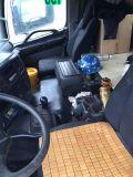 2010 используемая 6*4-LHD-Drive тележка конкретного смесителя японии 6~8cbm 80%~90%-New-Tires Hino700