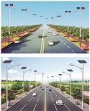 7m 40W保証5年のの太陽LEDの街灯