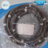 El almacenador intermediaro del St sella PTFE NBR para el cilindro hidráulico de las piezas del excavador