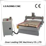 Heißer Verkaufs-preiswerte hölzerne Tür-Auslegung CNC-Maschinerie
