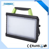 CE RoHS GS Aprobado LED recargable 30W Luz de trabajo al aire libre