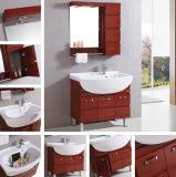 Vanité moderne debout libre de salle de bains de meubles (B-8680)