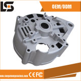 O OEM de alumínio morre as peças da motocicleta do molde