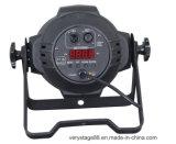 A PARIDADE do zumbido do diodo emissor de luz PAR64 18X10W RGBW 4in1 pode lavar a iluminação