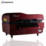 Machine de sublimation de vide de Sunmeta 3D
