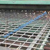 ISO Certifcateの補強によって溶接される金網