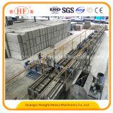 EPS 샌드위치 시멘트 구획 기계