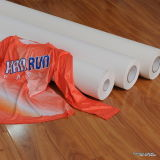 100GSM Sublimation pegajoso cheio, papel de rolo foleiro pesado do papel de transferência do Sublimation para o Sportswear