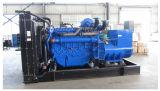 각자 시작 가정 Deutz 발전기 디젤이 120kw/150kVA 비상사태에 의하여 또는 대기는 자동화 위로 완강하게 저항한다