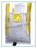 Grande sacchetto enorme di FIBC tessuto pp resistente a radiazione
