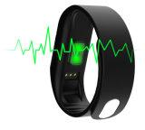 Het nieuwe Tarief van het Hart van het Ontwerp/Bloeddruk/het Slimme Horloge van Bluetooth van de Zuurstof van het Bloed