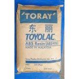 FDA 아BS 수지 투명한 Toyolac 920