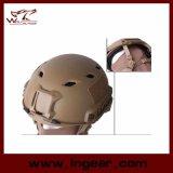 Шлем боя типа скачки основания Bj военно-морского флота Airsoft быстрый