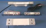 Escala electrónica de OIML que pesa las células de carga paralelas de la viga del sensor
