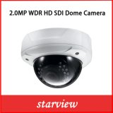 1080P HD Sdi WDR IR Dome CCTV Security Camera