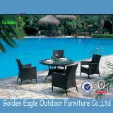 高貴なデザイン(FP0052)の熱い販売の藤椅子そして表
