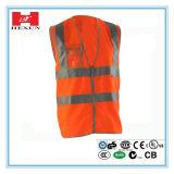 Отражательная куртка безопасности 2016