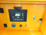 De la fábrica tipo silencioso generador de 80kw/100kVA Weichai (GDW100) de la venta directo