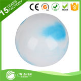 Bola inflable impresa PVC del PVC de la bola que despide de los cabritos de la bola