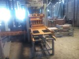Fait dans la machine/bloc automatiques de brique de la Chine faisant la machine
