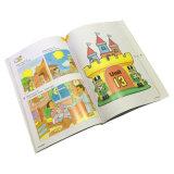 중국 (DPB001)에 있는 서비스를 인쇄하는 아이들의 이야기 책