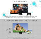 HD Android Set Top Box с промежуточным программным обеспечением Сталкера