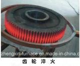 De Machine van de Inductie IGBT voor het Verharden van het Toestel (zxm-160AB)