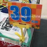 18cm Height Plastic Pop Clips