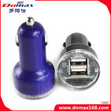携帯電話2 USB移動式携帯用旅行車の充電器